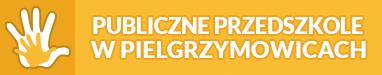 Logo Przedszkole Pielgrzymowice