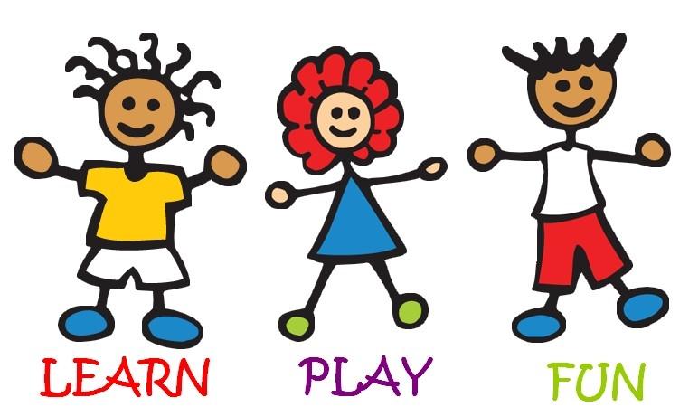 malowane dzieci