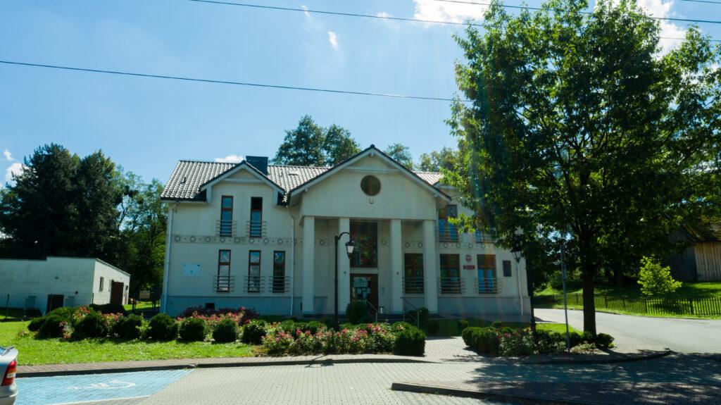 budynek przedszkola front