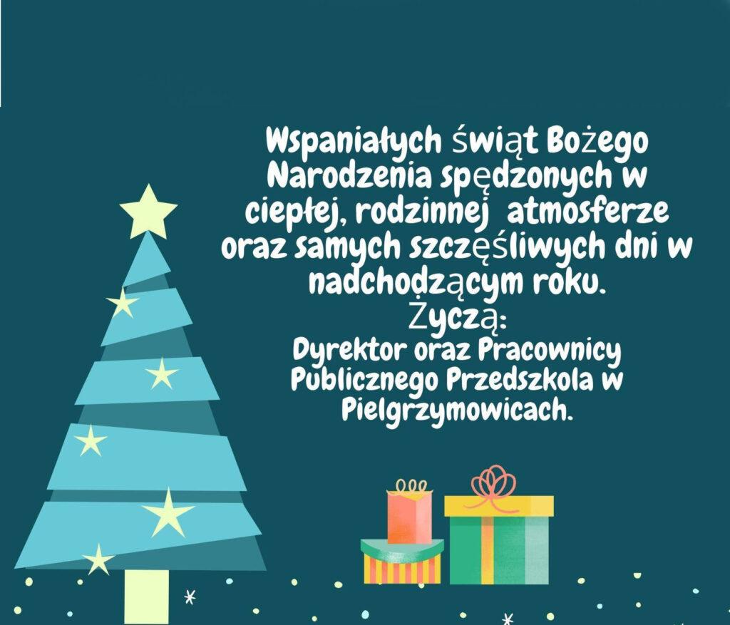 życzenia świąteczne 2